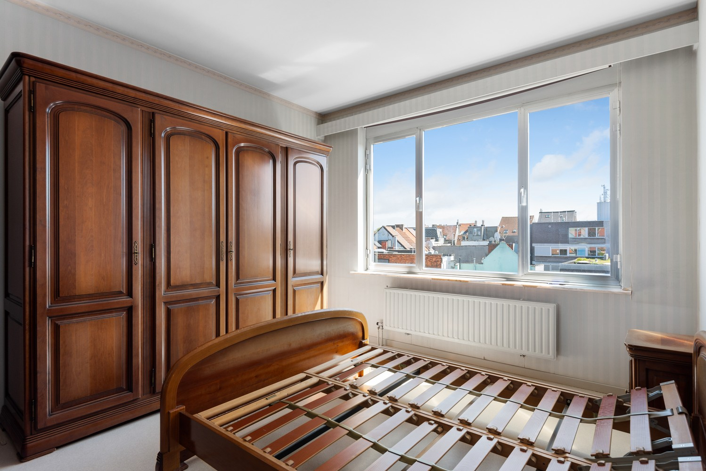 Te renoveren appartement met één slaapkamer te Antwerpen! afbeelding 12