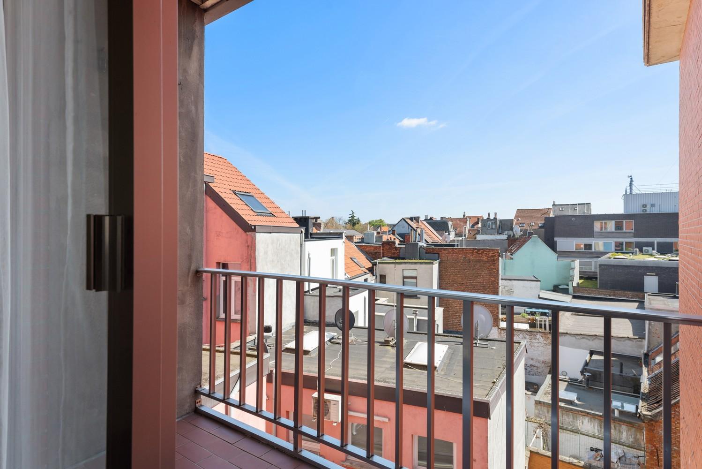 Te renoveren appartement met één slaapkamer te Antwerpen! afbeelding 15