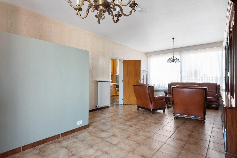 Te renoveren appartement met één slaapkamer te Antwerpen! afbeelding 6