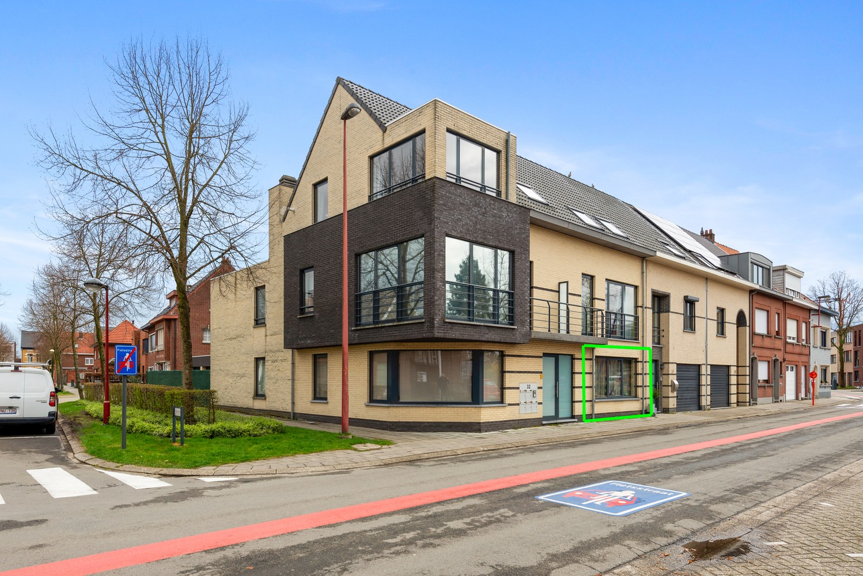 Gezellig, gelijkvloers appartement met tuin en terras in centrum Lint! afbeelding 15
