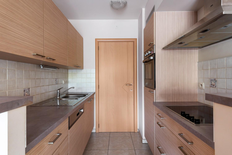 Gezellig, gelijkvloers appartement met tuin en terras in centrum Lint! afbeelding 7