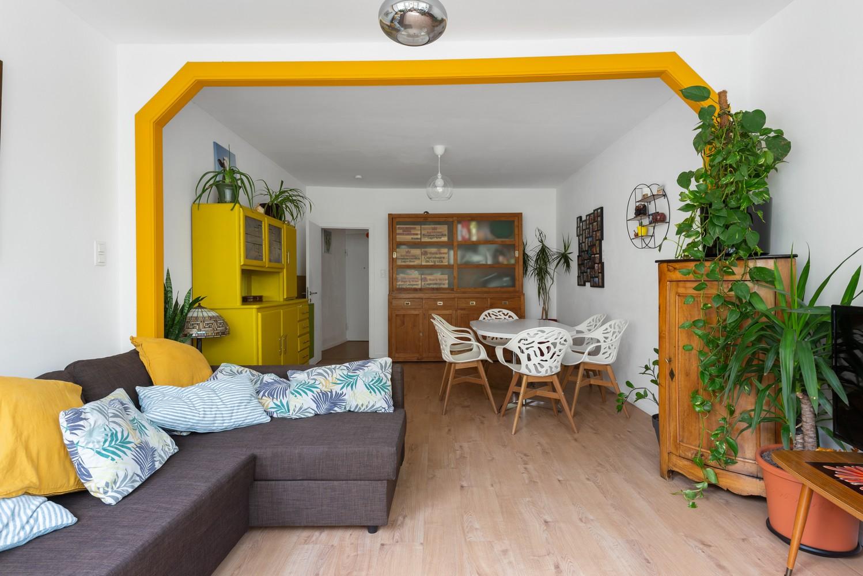 Trendy en volledig gerenoveerd 1-slpk appartement gelegen in de Tentoonstellingswijk! afbeelding 5