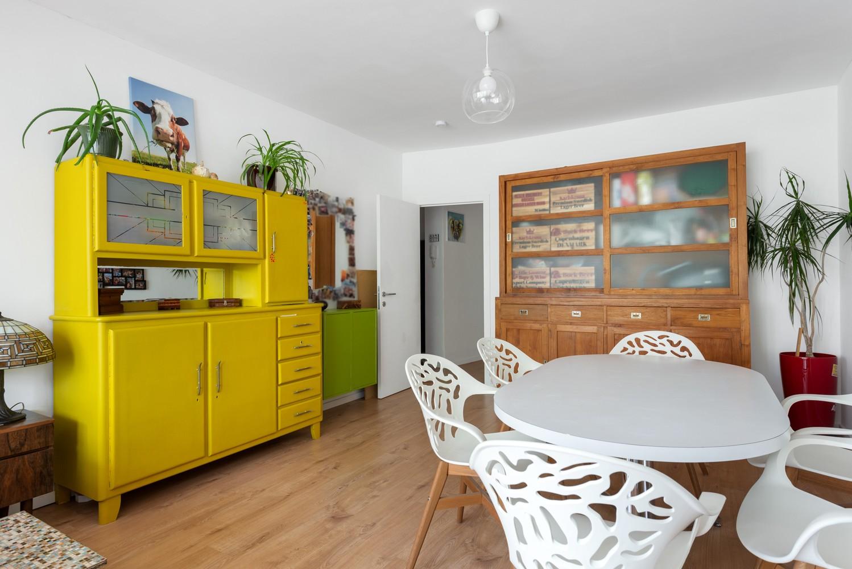 Trendy en volledig gerenoveerd 1-slpk appartement gelegen in de Tentoonstellingswijk! afbeelding 6