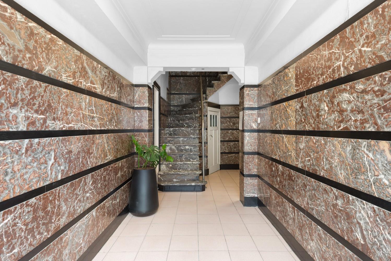 Trendy en volledig gerenoveerd 1-slpk appartement gelegen in de Tentoonstellingswijk! afbeelding 12