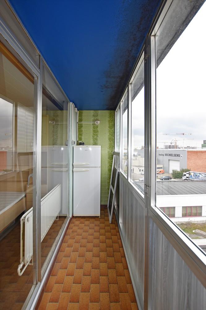 Volledig te renoveren 1-slpk appartement te Deurne afbeelding 12