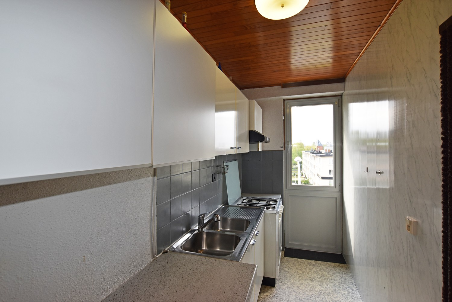 Volledig te renoveren 1-slpk appartement te Deurne afbeelding 5