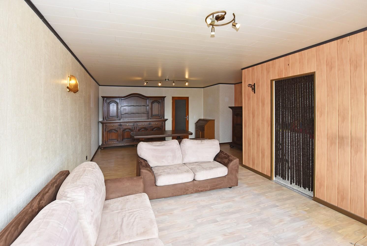 Volledig te renoveren 1-slpk appartement te Deurne afbeelding 3