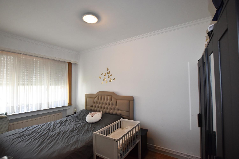 Gelijkvloers appartement met één slaapkamer en tuin te 2020 Antwerpen! afbeelding 7