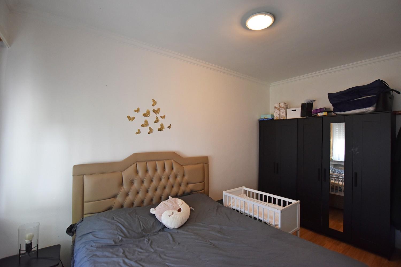 Gelijkvloers appartement met één slaapkamer en tuin te 2020 Antwerpen! afbeelding 6