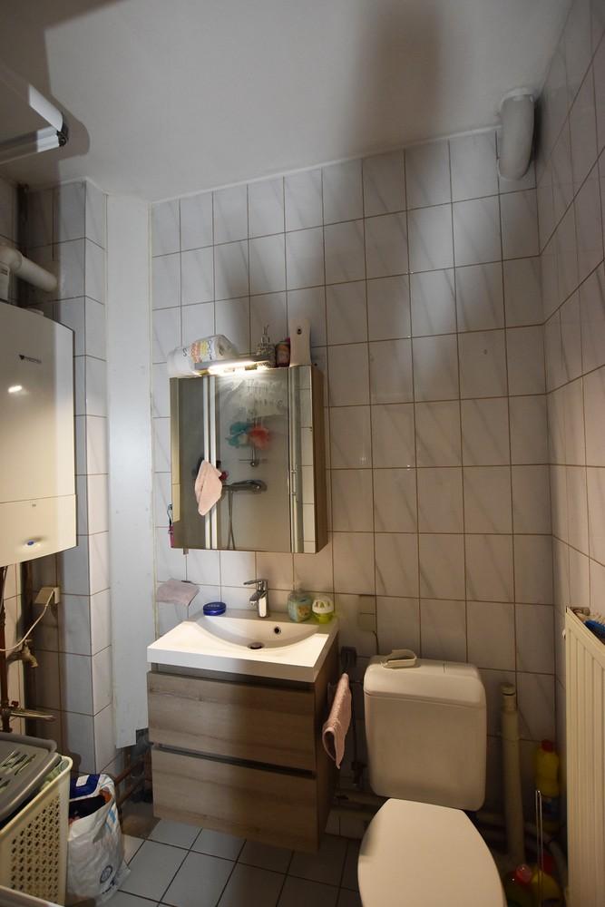 Gelijkvloers appartement met één slaapkamer en tuin te 2020 Antwerpen! afbeelding 8