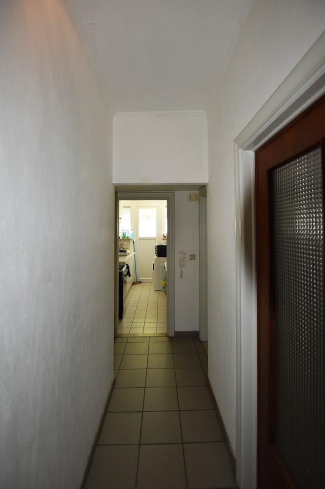 Gelijkvloers appartement met één slaapkamer en tuin te 2020 Antwerpen! afbeelding 5