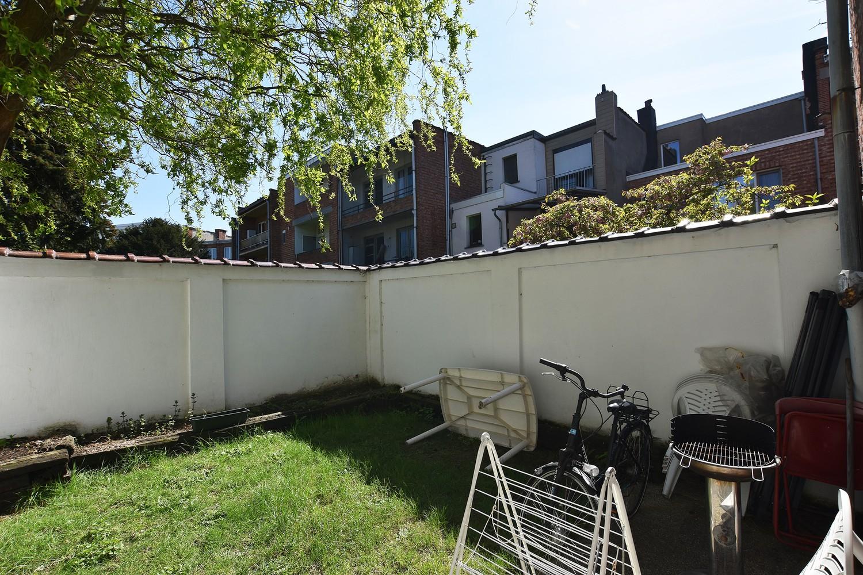 Gelijkvloers appartement met één slaapkamer en tuin te 2020 Antwerpen! afbeelding 1