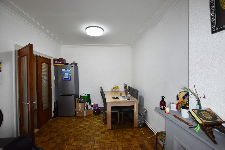 Gelijkvloers appartement met één slaapkamer en tuin te 2020 Antwerpen! afbeelding 3