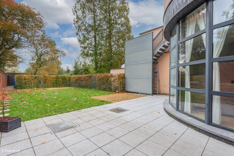 Zeer ruim en instapklaar gelijkvloers appartement met tuin en garage te Wijnegem! afbeelding 12