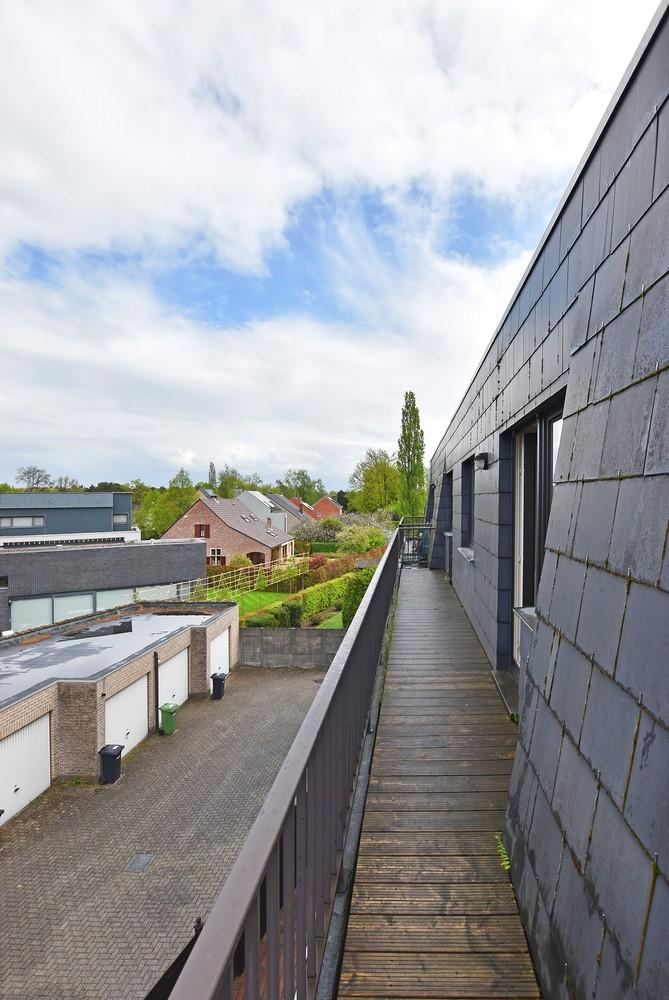 Riant duplex-appartement (200 m²), centraal gelegen te Schilde! afbeelding 20