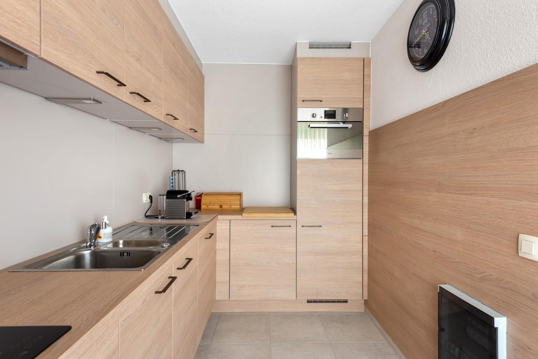 Verzorgd en ruim appartement met drie slaapkamers en terras te Wijnegem! afbeelding 8