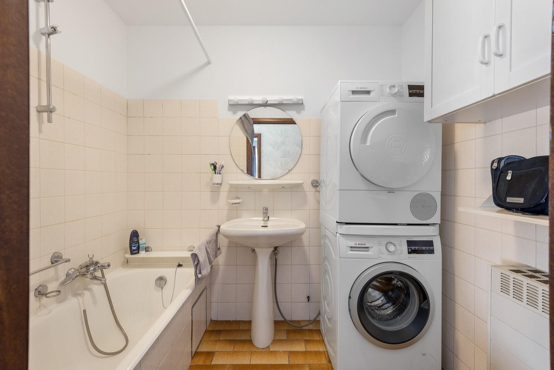 Verzorgd en ruim appartement met drie slaapkamers en terras te Wijnegem! afbeelding 13