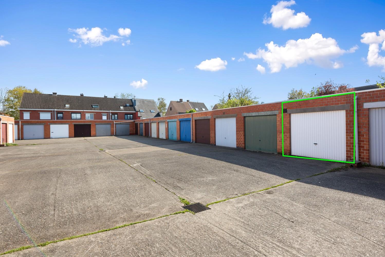 Verzorgd en ruim appartement met drie slaapkamers en terras te Wijnegem! afbeelding 16