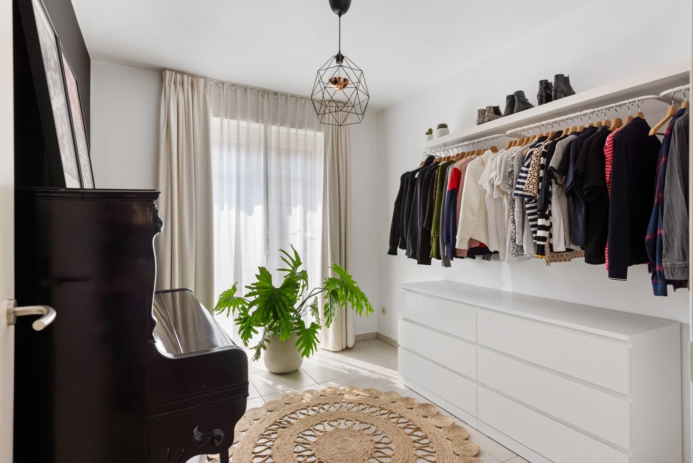 Recent, gelijkvloers appartement met 2 slaapkamers, ruime tuin, garagebox & berging! afbeelding 10