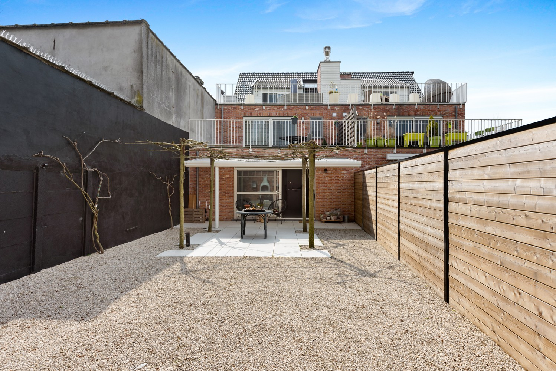 Recent, gelijkvloers appartement met 2 slaapkamers, ruime tuin, garagebox & berging! afbeelding 14