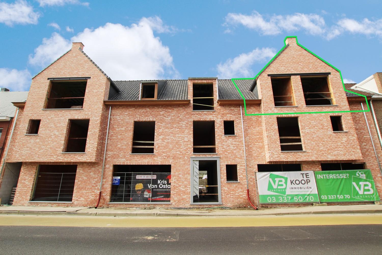 Nieuwbouw appartement in het centrum van Broechem! afbeelding 1