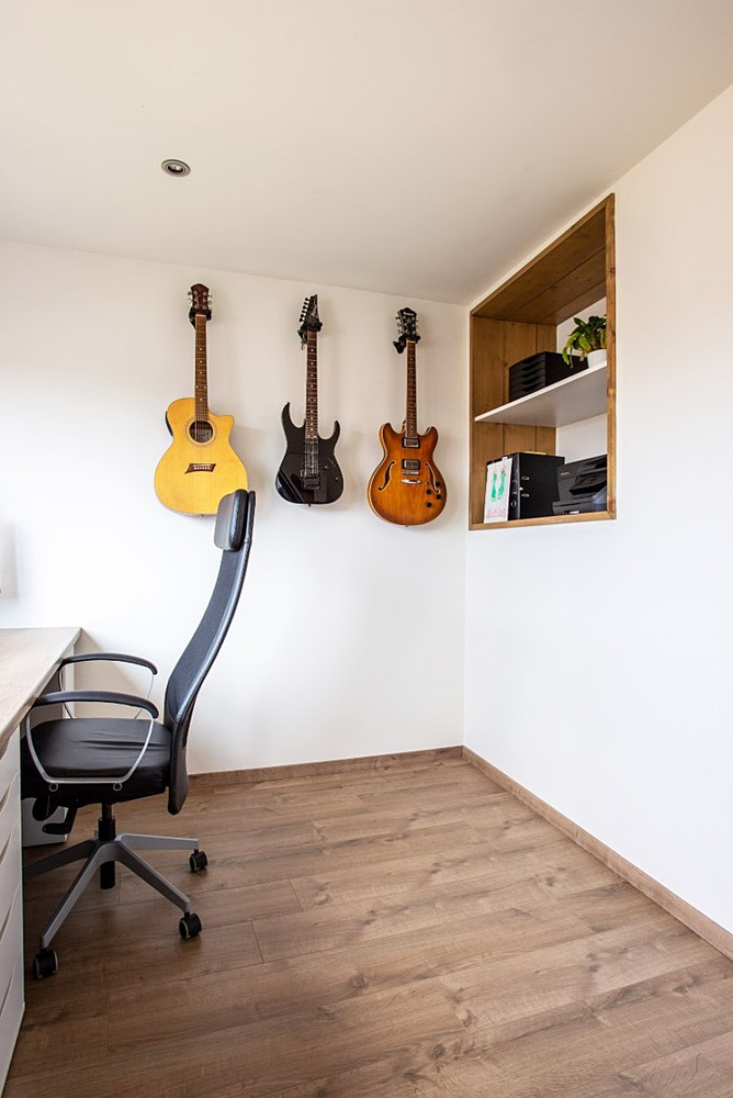 Verrassend ruim, lichtrijk appartement met 3 slaapkamers in hartje Broechem! afbeelding 14