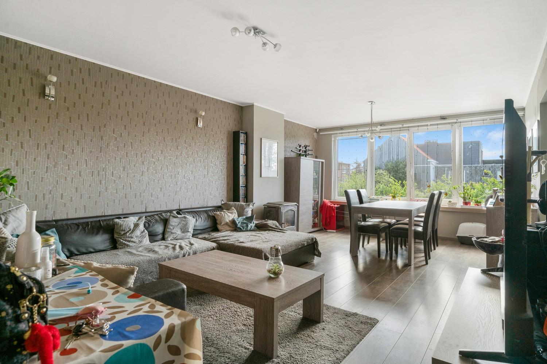 Ruim appartement met drie slaapkamers en terras op centrale locatie in Deurne! afbeelding 7