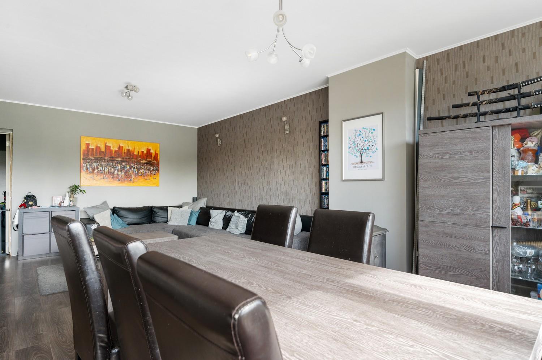 Ruim appartement met drie slaapkamers en terras op centrale locatie in Deurne! afbeelding 6