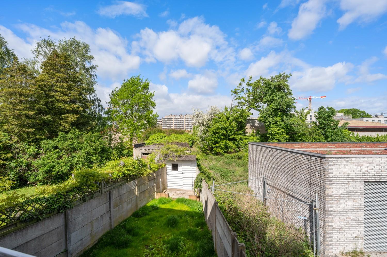 Ruim appartement met drie slaapkamers en terras op centrale locatie in Deurne! afbeelding 14