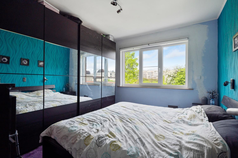 Ruim appartement met drie slaapkamers en terras op centrale locatie in Deurne! afbeelding 10