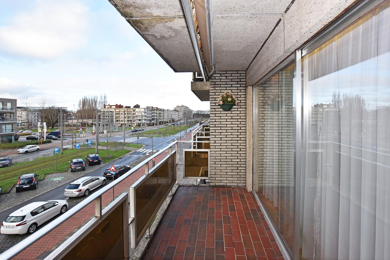 Leuk appartement met twee slaapkamers en twee terrassen te Deurne! afbeelding 13