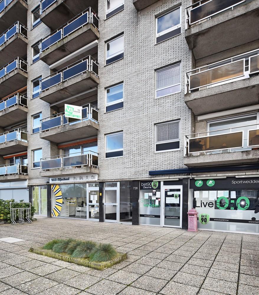 Leuk appartement met twee slaapkamers en twee terrassen te Deurne! afbeelding 14
