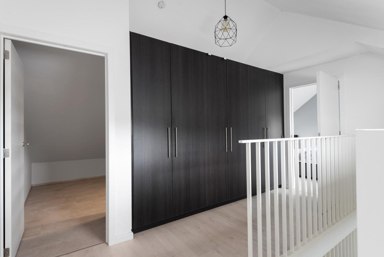 Recent, ruim duplex appartement met 3 slaapkamers en zonnig terras! afbeelding 16