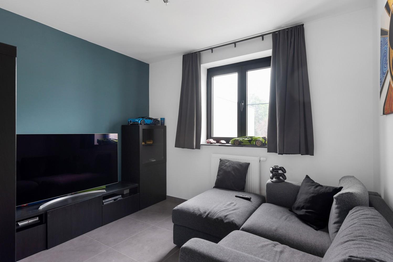 Recent, ruim duplex appartement met 3 slaapkamers en zonnig terras! afbeelding 14