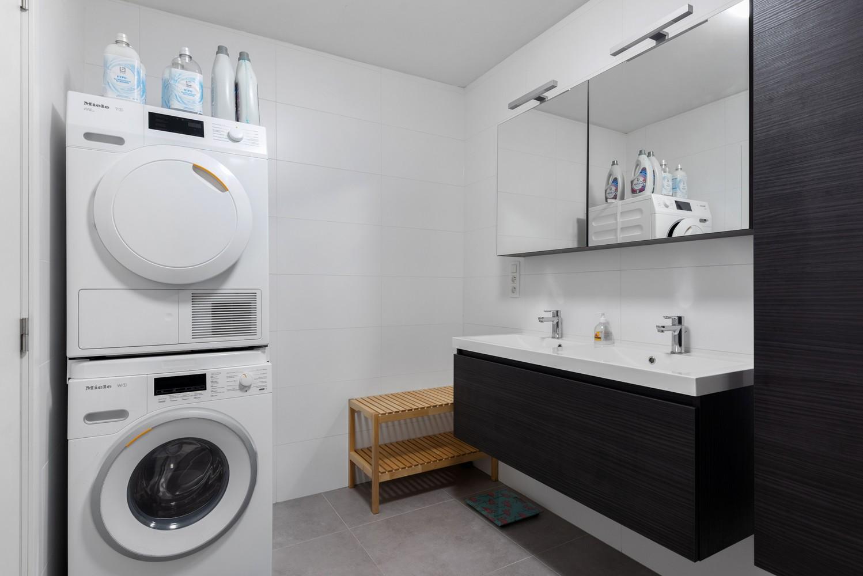 Recent, ruim duplex appartement met 3 slaapkamers en zonnig terras! afbeelding 13