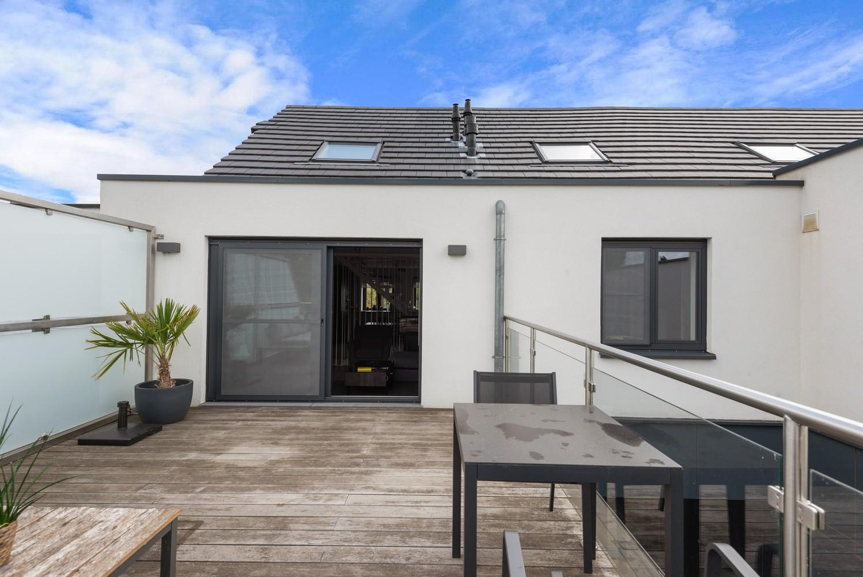 Recent, ruim duplex appartement met 3 slaapkamers en zonnig terras! afbeelding 7