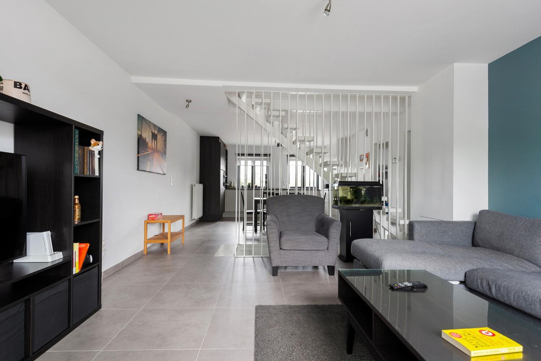 Recent, ruim duplex appartement met 3 slaapkamers en zonnig terras! afbeelding 8