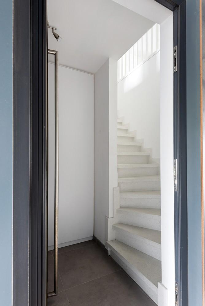 Recent, ruim duplex appartement met 3 slaapkamers en zonnig terras! afbeelding 21