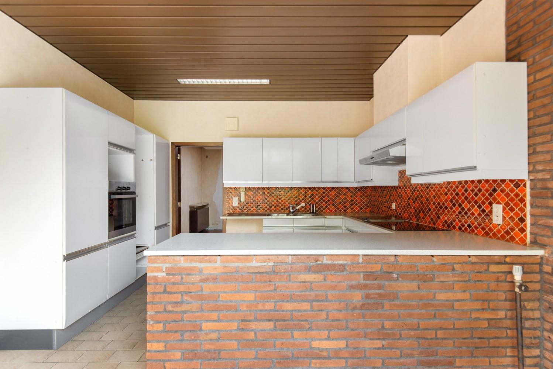 Projecteigendom/grote (kangoeroe)woning met veel mogelijkheden en centraal gelegen te Wijnegem! afbeelding 14