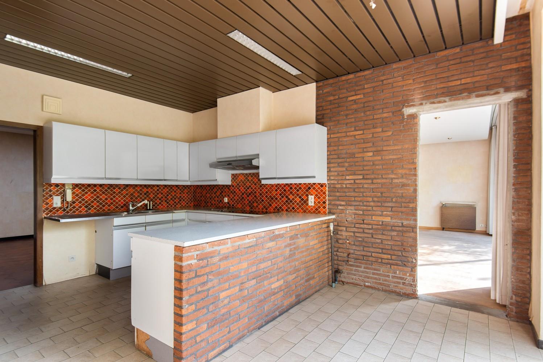 Projecteigendom/grote (kangoeroe)woning met veel mogelijkheden en centraal gelegen te Wijnegem! afbeelding 13