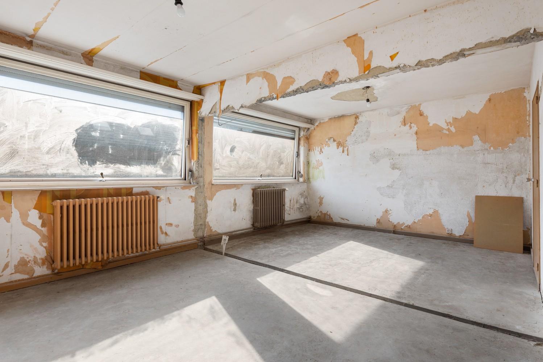 Riante, te renoveren dokterswoning met 6 à 7 slaapkamers en ruime tuin te Hemiksem! afbeelding 18