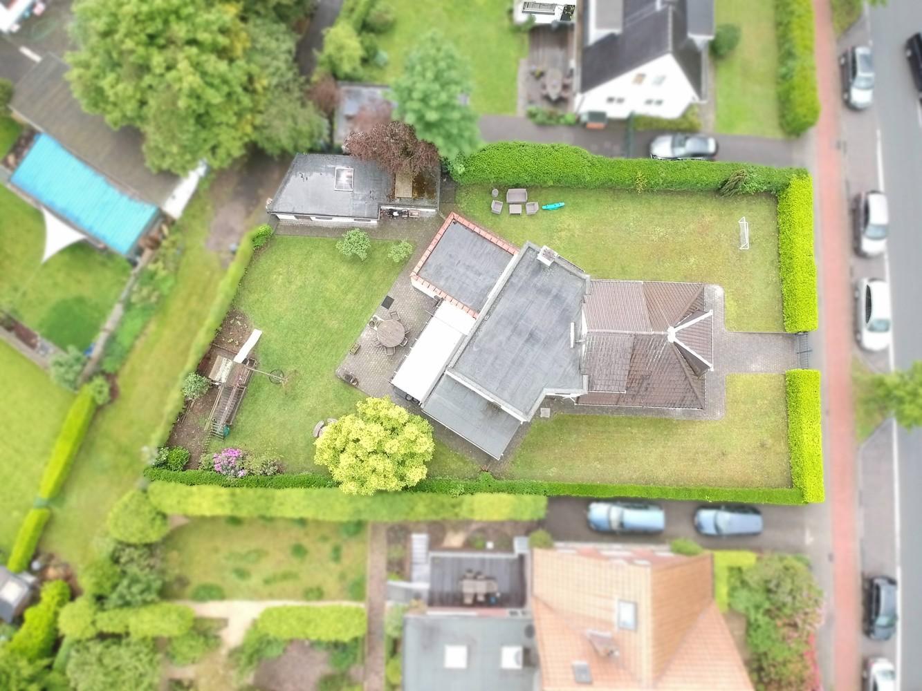 Gunstig gelegen, charmante villa op een mooi perceel van 810m² afbeelding 22