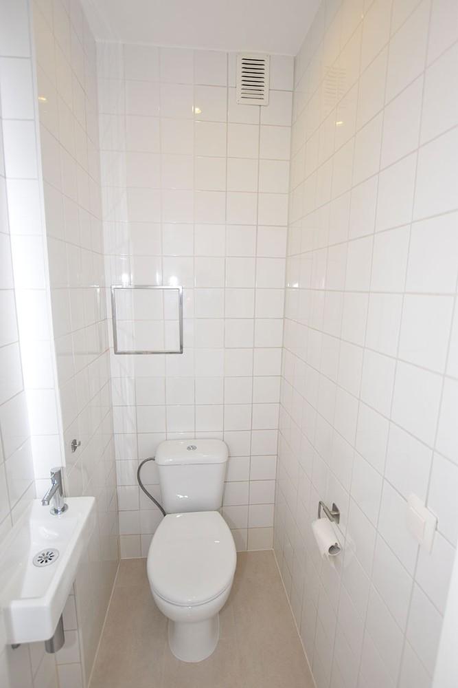 Zeer verzorgd appartement met twee slaapkamers op uiterst centrale locatie te Wijnegem! afbeelding 9