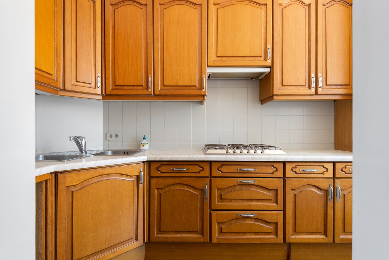Te renoveren appartement met één slaapkamer te Antwerpen! afbeelding 7