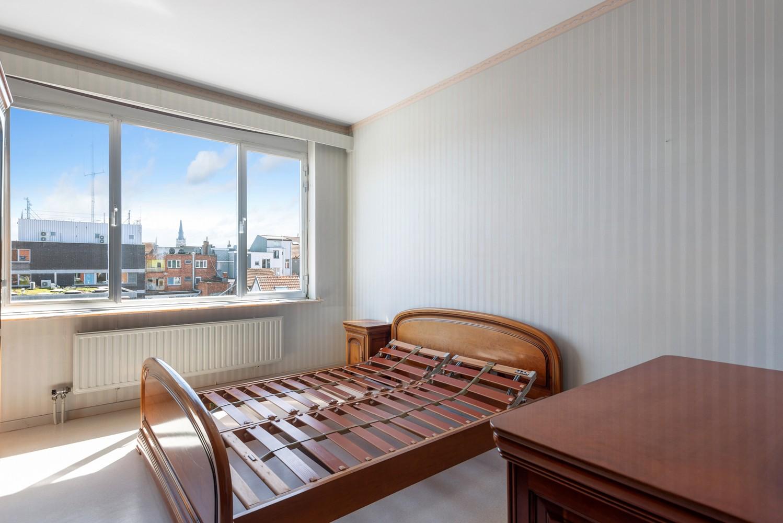 Te renoveren appartement met één slaapkamer te Antwerpen! afbeelding 13