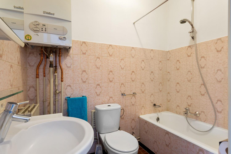 Te renoveren appartement met één slaapkamer te Antwerpen! afbeelding 14