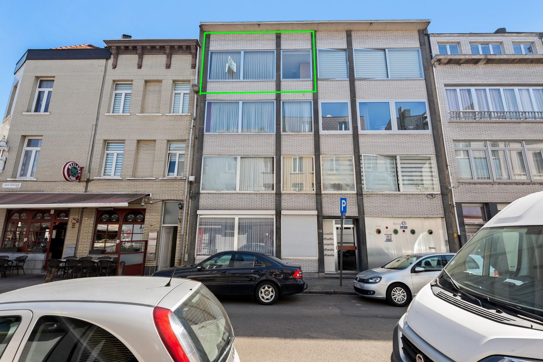 Te renoveren appartement met één slaapkamer te Antwerpen! afbeelding 16