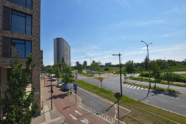 Gerenoveerd appartement met 1 slpk, gelegen op een toplocatie te Antwerpen! afbeelding 8