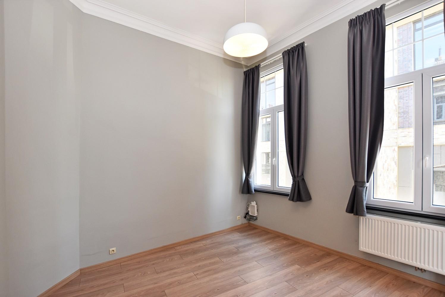 Gerenoveerd appartement met 1 slpk, gelegen op een toplocatie te Antwerpen! afbeelding 5