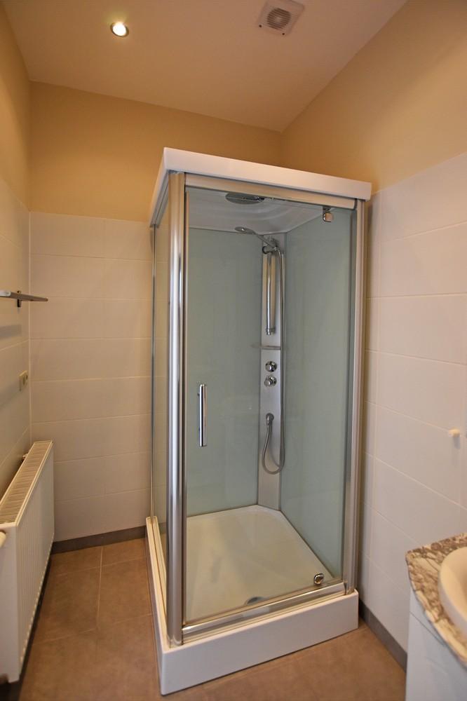 Gerenoveerd appartement met 1 slpk, gelegen op een toplocatie te Antwerpen! afbeelding 6